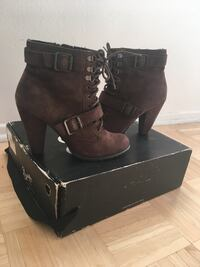 GORGEOUS WOMENS FALL BOOTS  Los Angeles, 90028
