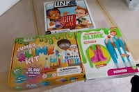 Board game games