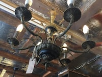 Antique Gothic chandelier  Baltimore, 21229