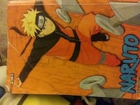 Naruto shippden volume 34,35,36 3 in 1 Laurel, 20724