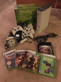 XBOX360 WHD data cable WiFi Adapter Games and more 602 mi