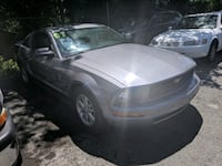 Ford - Mustang - 2007 Capitol Heights