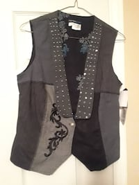 TUXEDO VEST..NORMALLY 98.00 NEW NEVER WORN Fort Worth, 76111