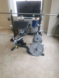 Gym set for sell