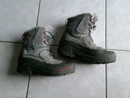 Great condition Colombia size 4 winter boots.
