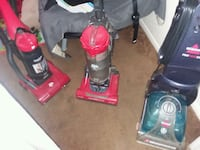 3 for 90 2 vacuums 1 cleaner Killeen