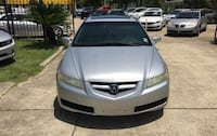 Silver Acura for sale METAIRIE