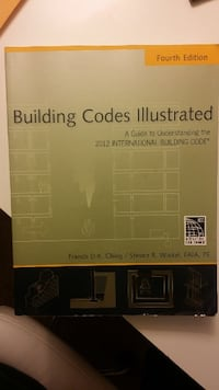 Building Codes Illustrated Cary