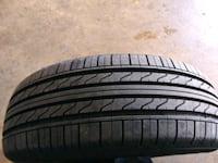 1 tire. 205-60-16 Kissimmee, 34744
