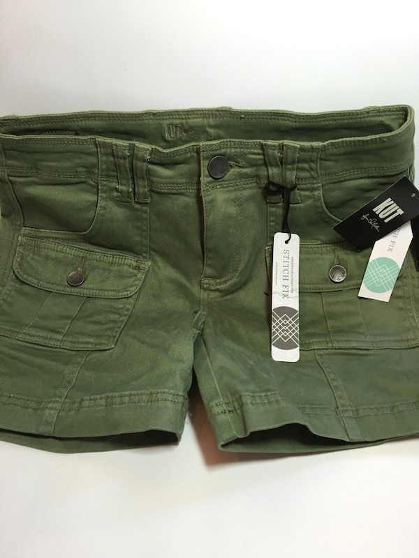 f07b57014e Used Kut From the Kloth- Elliot Cargo Shorts for sale in Missouri ...