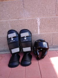 Youth Sparing gear $40.