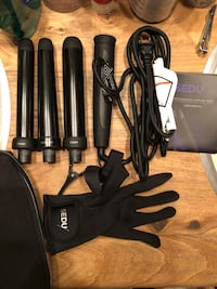 Sedu Icon interchangeable curling wand Knoxville, 37923