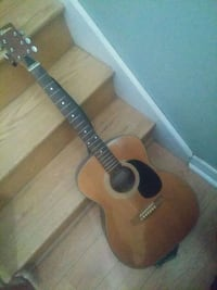 Ariana acoustic guitar vintage 1970's