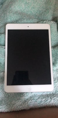 white Samsung Galaxy Tab tablet Montgomery Village, 20886