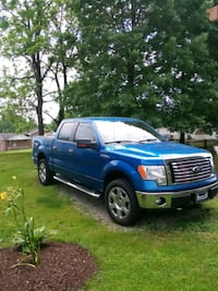 Ford - F-150 - 2010 Brownsville, 15417