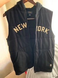 Polo Ralph Lauren Hooded Vest Las Vegas, 89106