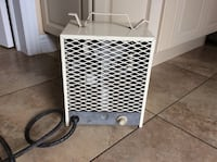 HEATER 240 VOLTS 4800 WATTS 20 AMPS  Montréal, H9K 1S7