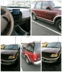 Ford - Expedition - 1997 2217 mi