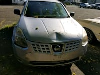 2009 Nissan Rogue Paterson