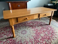 Coffee table & two side tables Toronto, M6K 0A5