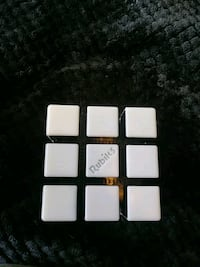 A battery operated Rubiks cube Flowery Branch, 30542