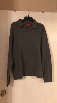 Men's L Shirt  Saint Albans, 25177