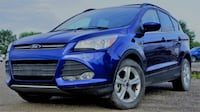 1-DAY SALE- BEST OFFER TAKES IT 2015 ESCAPE AWD 43,000 KM - LOADED WITH NAV, CAM, BT, AND MORE! ACTIVE STATUS  Calgary