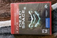 PS3 Deadspace 2 Brand New in Package Omaha, 68137