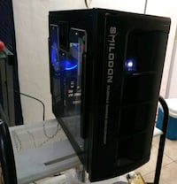Water Cooled Intel i5-4570 Quad Core Gaming PC Las Vegas, 89103