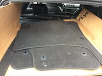 Audi A4 complete floor mats  Mississauga, L4W 4E7