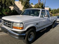 1995 Ford F250 XLT long bed Cathedral City, 92234
