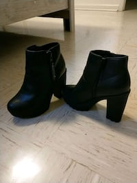 Boots black Fort Campbell, 42223