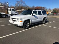 2003 Chevrolet Suburban Z71 Bridgeport