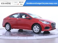 2018 Hyundai Accent SE Oklahoma City