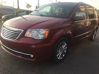 2011 Chrysler Town & Country Dearborn