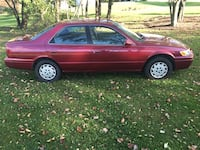 Toyota - Camry - 1998 Shippensburg, 17257