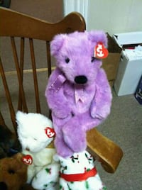 6 T. Y. 14 INCH BEARS Baltimore, 21224