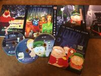 South Park Season 10 ! Complete West Milford, 07421