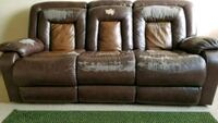 Reclining Sofa for free Chicago, 60656