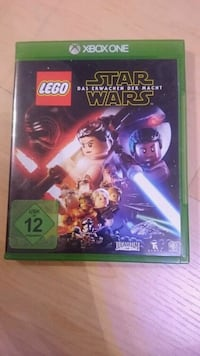 LEGO Star Wars Recklinghausen, 45665