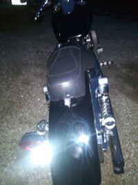 selling my custom harley  sporster wide glide. and Milwaukee, 53207
