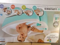 SUMMER INFANT BATH TUB WITH SPA Herndon, 20171