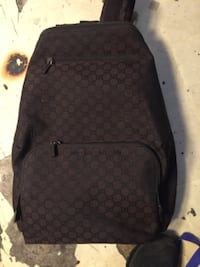 Gucci backpack  Surrey