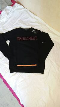 Pull dsquared