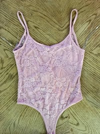 Pink Body Suit Caldwell, 83605