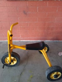 Lakeshore Learning Tricycle