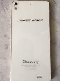 General mobile discovery air