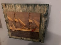 Coast guard cutter photo wall hanging picture  Waxhaw, 28173