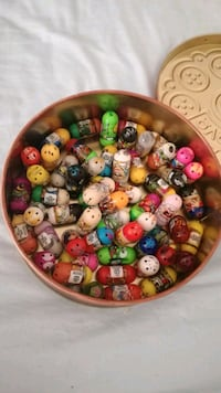 Mighty beanz collection (55-60 pieces) Peristeri, 121 34