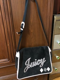 Juicy courture genuine leather Toronto, M6B 2M7